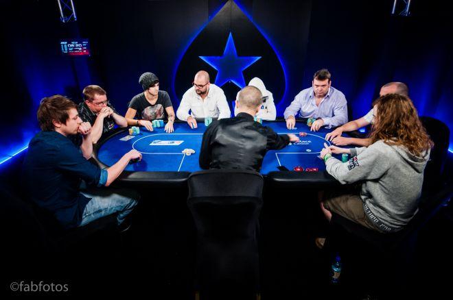 покерный турниры