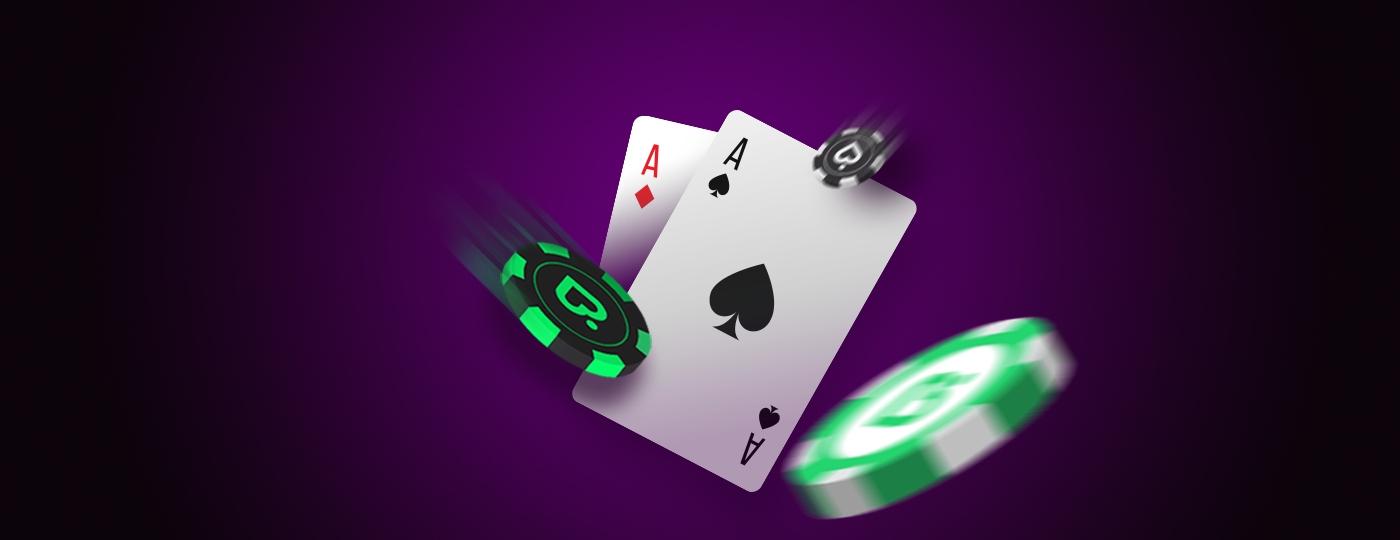 Бэд бит джекпот в ПокерДом