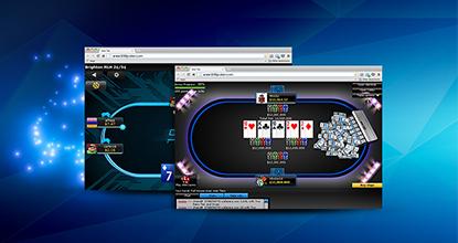 покер без депозита 888