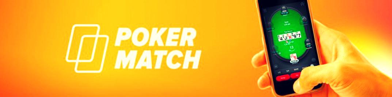 установка PokerMatch