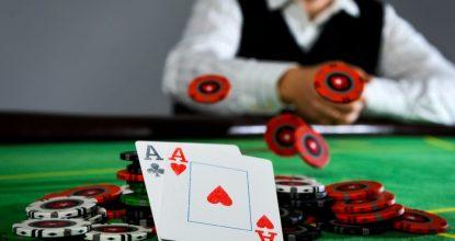 Техасский покер бесплатно