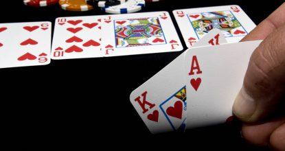 Советы по игре в техасский покер