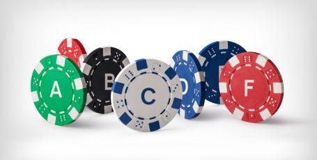Пять звезд онлайн-покера