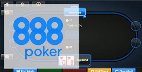 888poker с друзьями: как создавать приватные игры