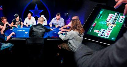 Отличия виртуального и реального покера
